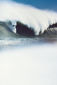 Read More About Big wave riding - vma. Water Waves, Sea Waves, Sea And Ocean, Ocean Beach, Bali Travel, Hawaii Travel, Big Wave Surfing, Soul Surfer, Surfs