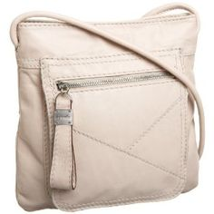 Tignanello Touchables Cargo Cross-Body Organizer,Sand,one size (Apparel)  http://postteenageliving.com/amazon.php?p=B001TDKPTI