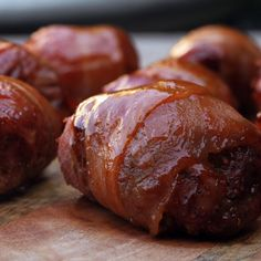 Chicken Honey Pops | BBQ Recepten | BBQ Junkie