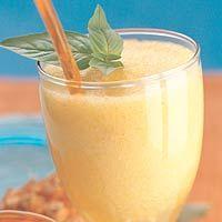 Recept - Pineapple slush - Allerhande
