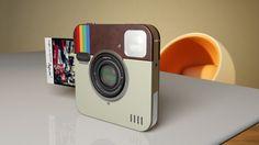 Instagram made a standalone camera