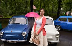 Запорожец ретро авто http://vintage-trend.ru/info/29/Vystavka_RETRO_FEST.html