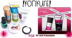 Konkurs z M&MK Fashion! https://web.facebook.com/1406558639608053/photos/a.1406560546274529.1073741828.1406558639608053/1720315918232322/?type=3&theater #konkurs #nagrody #kosmetyki #zestaw #perfumy #brunobanani #paczkakosmetków #box