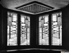 Дизайн оконного стекла, фото № 10