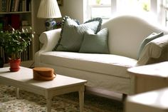 Slipcovers For Camelback Sofa Custom Upholstery Linen Couch
