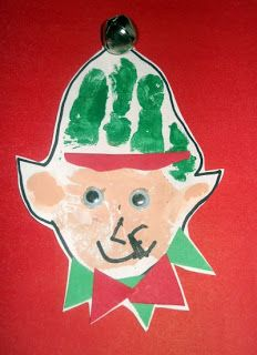 Christmas Crafts - Kids on Pinterest | Christmas Crafts, Snowman ...