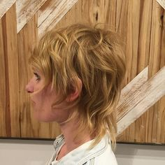 #hairpainting #modernmullet #edosalon #blondes #lovemyclients @edosalonandgallery