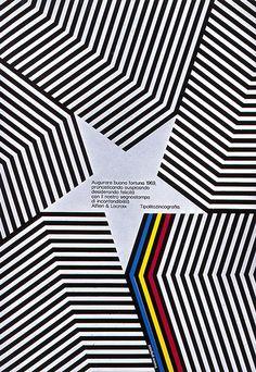 Design by Franco Grignani