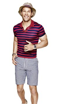 c4d224630aa1 Polo shirt by Marc Jacobs. Gents Fashion