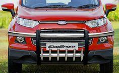 Goldsun Ford Ecosport Front Bumper