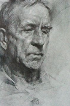 The Secrets Of Drawing Realistic Pencil Portraits - . Secrets Of Drawing Realistic Pencil Portraits - Discover The Secrets Of Drawing Realistic Pencil Portraits Life Drawing, Figure Drawing, Drawing Sketches, Pencil Drawings, Painting & Drawing, Art Drawings, Portrait Sketches, Pencil Portrait, Portrait Art