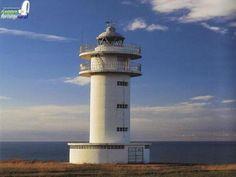 Faro de Cabo de Ajo. Santander.