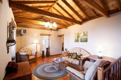 Adegas do Pico Three Bedroom House apartment, San Roque, Portugal.