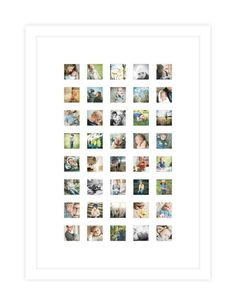 This past summer, I gave my husband a special anniversary present that combined his photos with some of my own. Do you want to see what it looks like and how I did it? I worked with The Little Square Gallery in England, where you can commission a custom piece using your own photography or child's ar