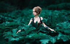 35PHOTO - Игорь Бурба - Настя