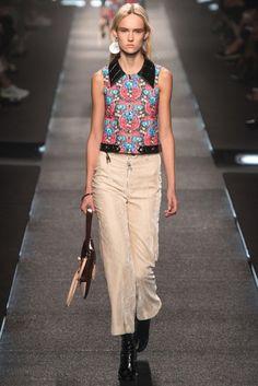 Louis Vuitton Lente/Zomer 2015 (37)  - Shows - Fashion