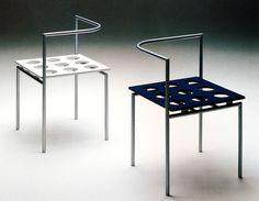 Shimpachro Ishigami, Loving Chair, 1988