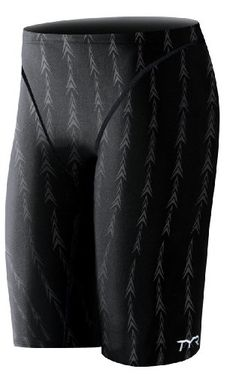 TYR Men`s Fusion 2 Jammer Swim Suit $50.56