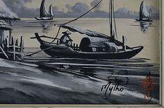 Boats Hut