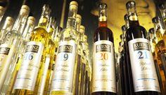 """Glaubt ihr, dass ein Schnaps möglichst kalt getrunken werden sollte? Glaubt ihr auch, dass man diesen möglichst schnell trinken muss, damit man möglichst wenig davon wirklich schmeckt? Wenn ihr eine dieser Fragen mit """"Ja"""" beantwortet habt, dann wird es allerhöchste Zeit, dass ihr im Urlaub in #Osttirol die Kuenz Naturbrennerei in Dölsach besucht.  #enjoyosttirol #osttirol #schultzgruppe #kals #bergwelten #wellness #genuss #urlaub #reisen #travel #austria Vodka Bottle, Wellness, Wine, Schnapps, Vacation Travel, Cold, Drinking, Nature"""