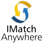 IMatch Anywhere Logo