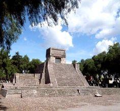 History of the Aztecs - Wikipedia
