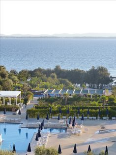Falkensteiner Diadora / Zadar – Modernes Familienhotel mit schönen Zimmern, hoteleigenem Sandstrand und sehr gute Gastronomie  Zardar Kroatien Hotel