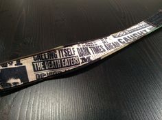 **************************The Death Eaters Bracelet