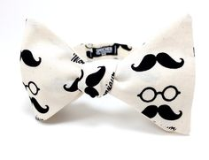 #Mustache Classic Bow Tie for #Movember Click on the image & visit #WiShi today-a completely FREE styling tool which allows you to upload pictures of clothes you already own-which you can then both request styling for special events and style others! <3 #nomorenothingtoweardays