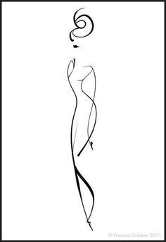Catwalk by Francois Dubeau