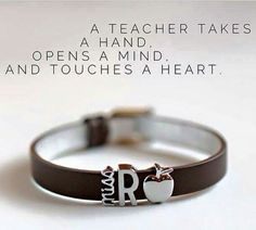 For that special teacher. Even if it's you. #bethedifference Get your order started today at https://www.keep-collective.com/with/kimmagnuson