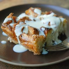 bread pudding with irish whiskey, think i have to try this