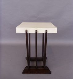 Buy Rive Gauche Side Table - Side Tables - Tables - Furniture - Dering Hall