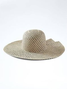 Shop for Pleated Straw Bucket Hat by Banana Republic at ShopStyle. 8b71be85edad