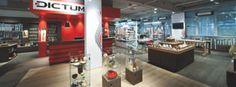 Dictum Werkzeug Shop in München, nahe Ostbahnhof