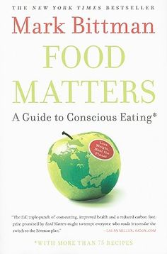 guide to conscious eating