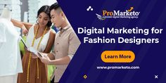Digital Marketing for Fashion Designers We today live in a world where fashion is inevitable. We have fashion quotients. Creating fashion is a passion for so many individuals, they shine in the fashion industry for their creative inventions and a variety of designs in clothing, that is why we call them Fashion Designers. They tell [...] Advertising Strategies, Digital Marketing Strategy, Online Marketing, Social Media Pages, Social Media Content, Creative Inventions, Website Services, How Do I Get, Influencer Marketing