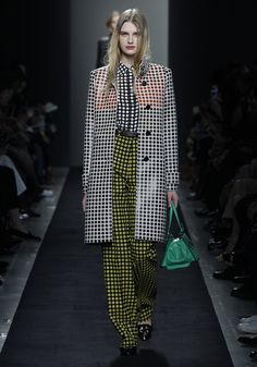 #BottegaVeneta Women's Fall-Winter 2015/2016