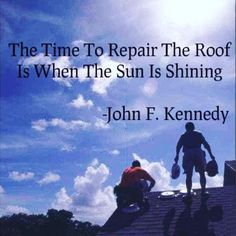 500 Roof Funnies And Quotes Ideas In 2020 Roof Roofing Roof Quotes