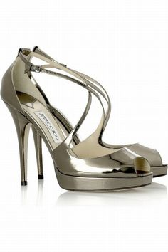 Jimmy Choo China strappy sandals[clp560]