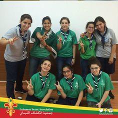 #LebaneseScouts