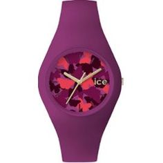 Montre Femme Ice Fly #Montre #Accessoire #Mode #Ice #IceWatch