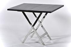 Selezioni Domus Wood /Metal Folding Table