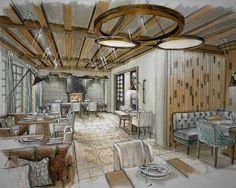Sie suchen nach einen Inneneinrichtungs-Studio mit modernen Stil? | #modern #interiors #Inneneinrichtung