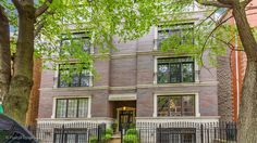 Condo/Townhome Property For Sale with 4 Beds & 3 Baths In Chicago, IL (60610)