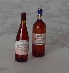 Bottles Rosé