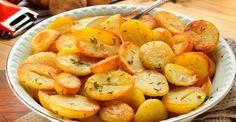 You Cannot Lose With These Oven-Roasted Potatoes – Page 2 – Tomato Hero