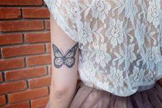 Tatuagem da Giovanna Ferrarezi
