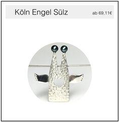 Der Kölner Dom Schutzengel