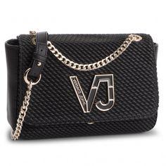 Τσάντα VERSACE JEANS - E1VTBBIB  70886 899 Versace Jeans, Chanel Boy Bag, Shoulder Bag, Boys, Fashion, Baby Boys, Moda, La Mode, Fasion